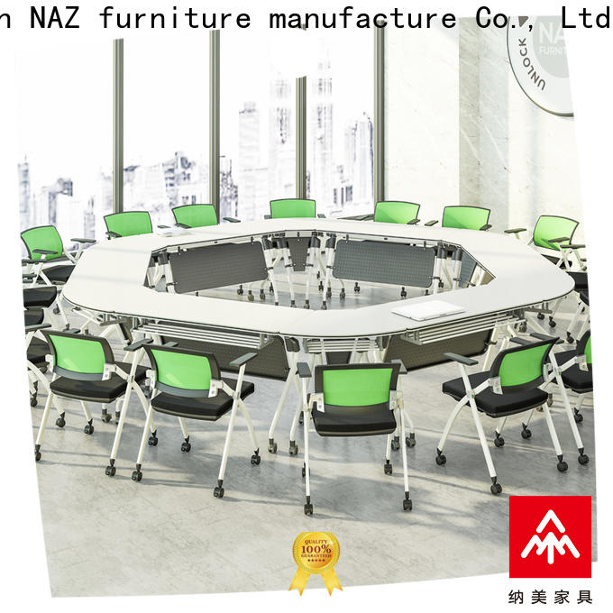 NAZ furniture movable foldable office furniture for sale