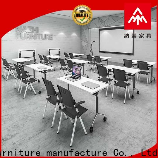 professional u shaped conference table steel for sale