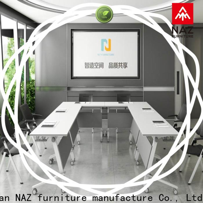 NAZ furniture ft003c modular conference room tables for sale for office