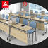 NAZ furniture professional 12 conference table for conference for school