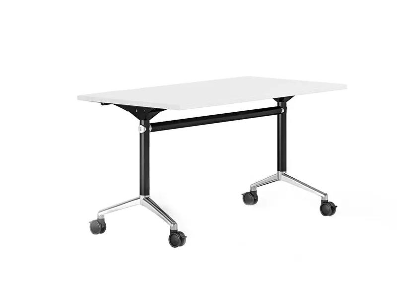 Classroom Desk with Wheels
