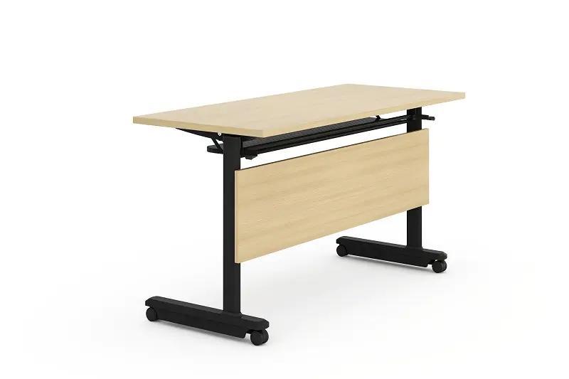 Foldable School Student Desk