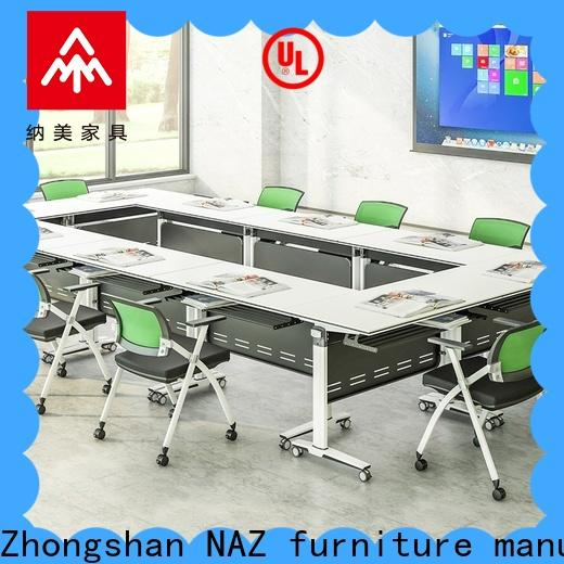 NAZ furniture professional modular conference table design for sale for office