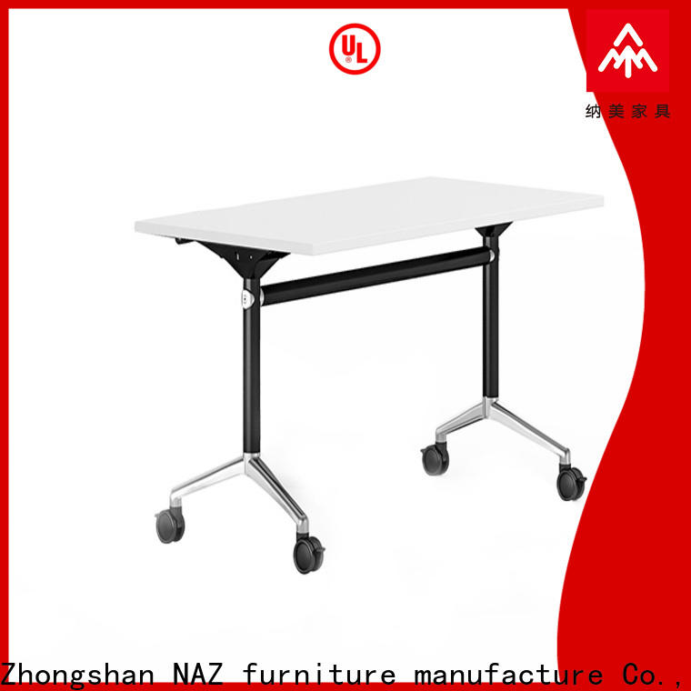 NAZ furniture writing office training furniture for conference for school