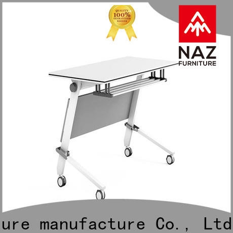 NAZ furniture computer office training tables for sale
