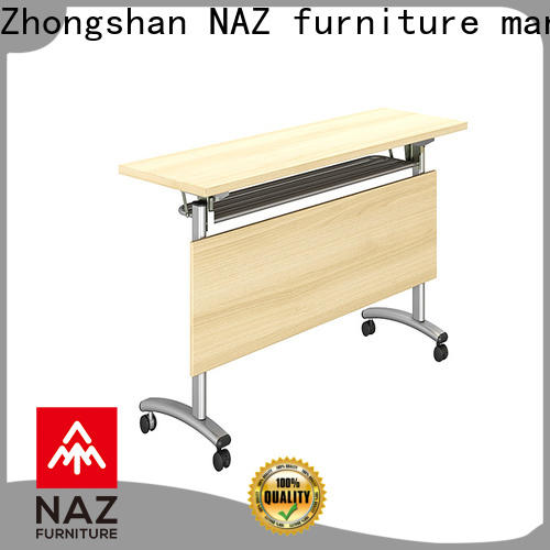 NAZ furniture ft015 boardroom training table for sale for meeting room