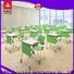 NAZ furniture movable foldable study desk wholesale for office