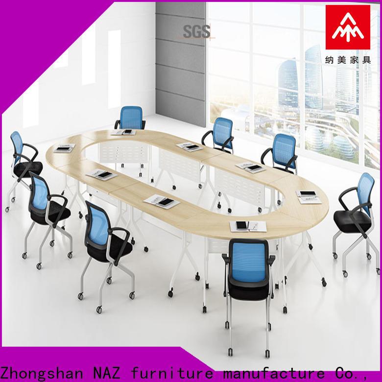 NAZ furniture ft017c conference room furniture for sale for school