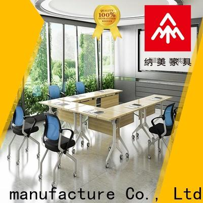 NAZ furniture professional conference table and chairs for sale