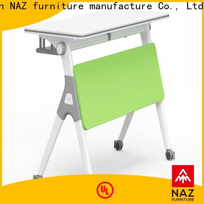 NAZ furniture professional training room furniture for conference