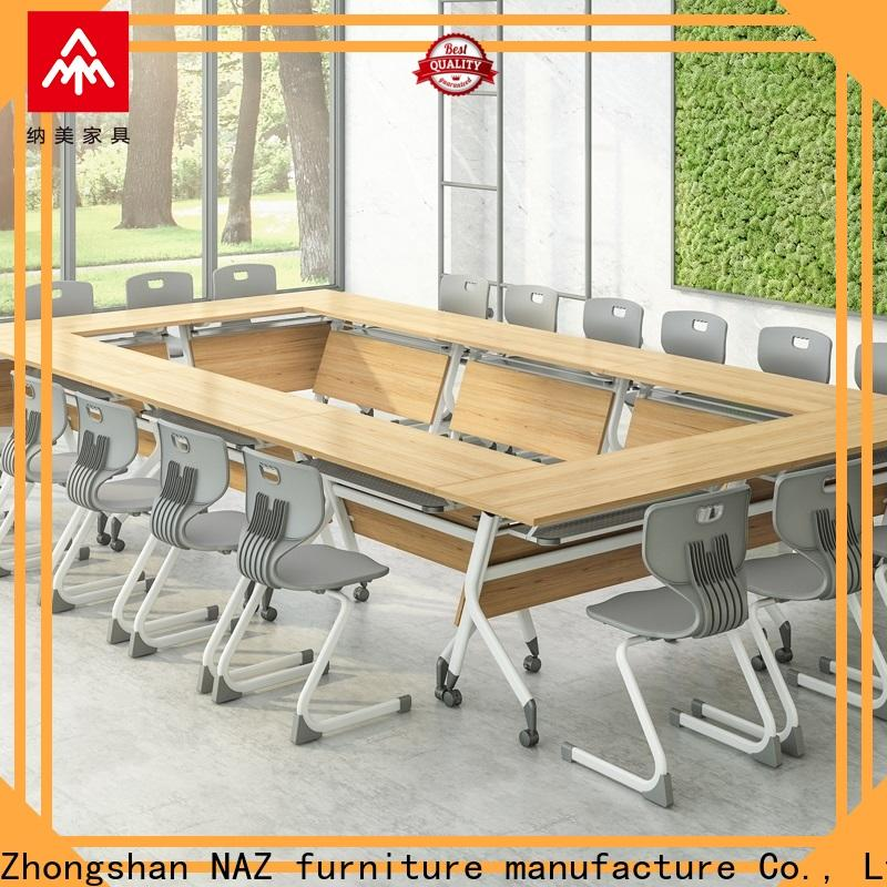comfortable flip top conference tables flip for conference for school