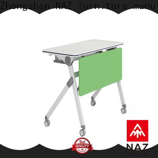 NAZ furniture computer training desk multi purpose for school