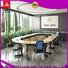 NAZ furniture room foldable office furniture on wheels for meeting room