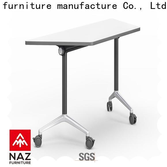 NAZ furniture panel office training furniture multi purpose for meeting room