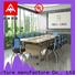 NAZ furniture durable flip top conference tables for conference for school