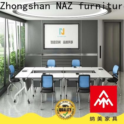 movable 12 conference table modern manufacturer for office