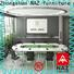 NAZ furniture nesting boardroom table for sale