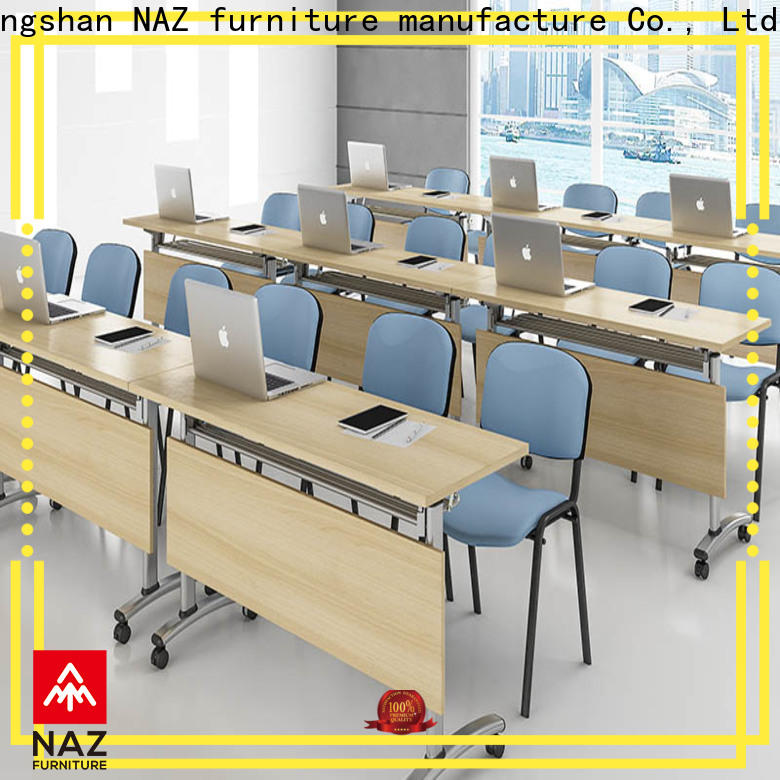 durable modular conference table 6810121620persons on wheels for office