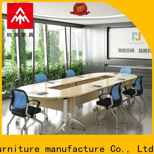 NAZ furniture professional modular conference table design for sale for meeting room