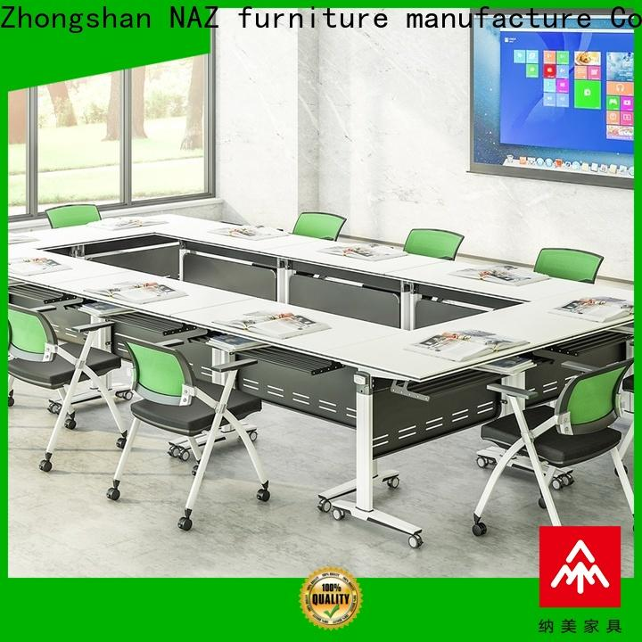 professional folding conference room tables with wheels folding for sale for office