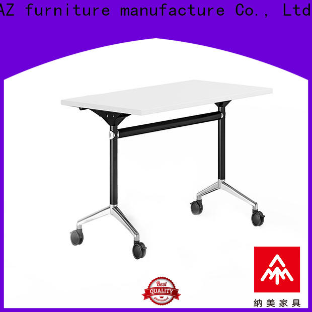 NAZ furniture professional office training furniture supply for meeting room