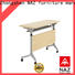 NAZ furniture writing training table multi purpose for meeting room