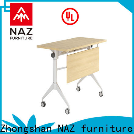 professional training desk panel for conference for training room