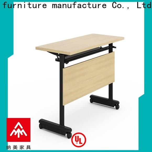 NAZ furniture professional training room tables and chairs for sale for meeting room