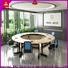 NAZ furniture durable meeting room table for conference for office
