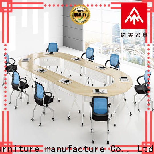 NAZ furniture end small conference table for sale for meeting room