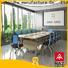 NAZ furniture frame mobile conference table for conference for training room