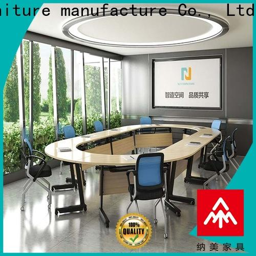 NAZ furniture ft030c modular conference room tables for conference for training room