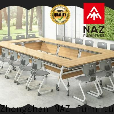 professional 10 conference table unique on wheels for meeting room