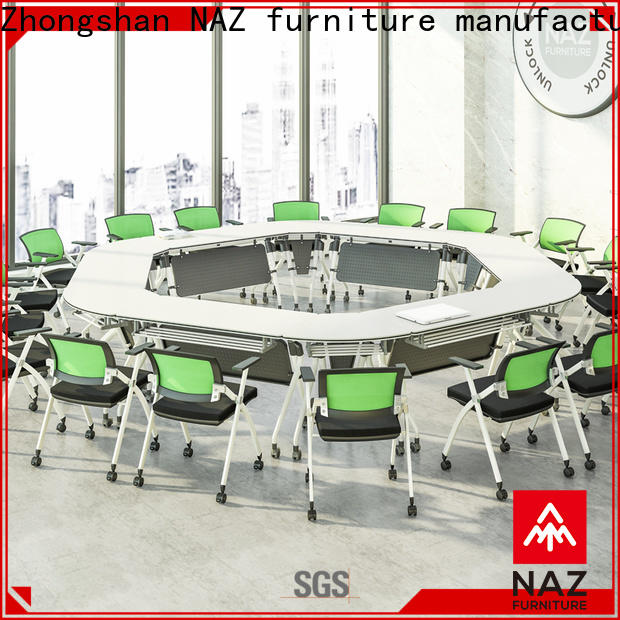 movable 12 person conference table meeting manufacturer