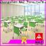 NAZ furniture 8001200mm folding student desk for kids for office