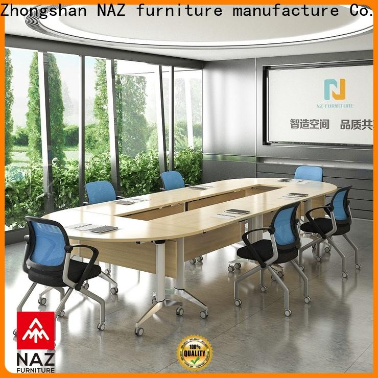 durable small conference table table for sale
