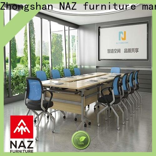 NAZ furniture ft001c conference table and chairs for sale for meeting room