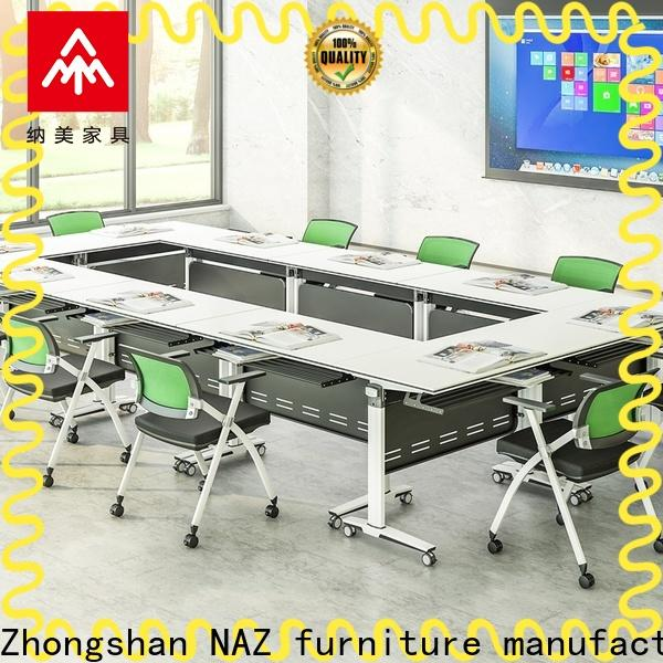 NAZ furniture ft002c conference room table and chairs for conference