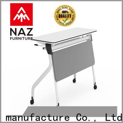 NAZ furniture computer modular training room furniture for sale for office