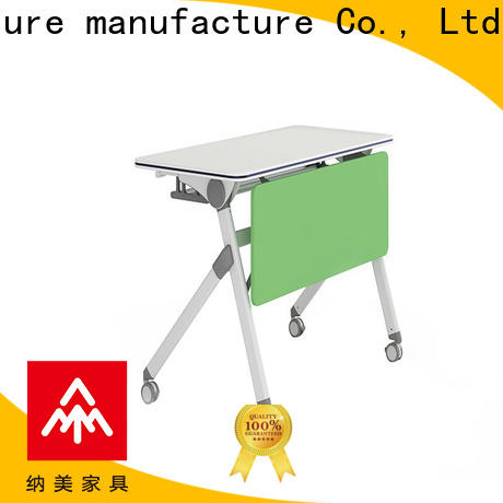 NAZ furniture office aluminum training table for conference for training room