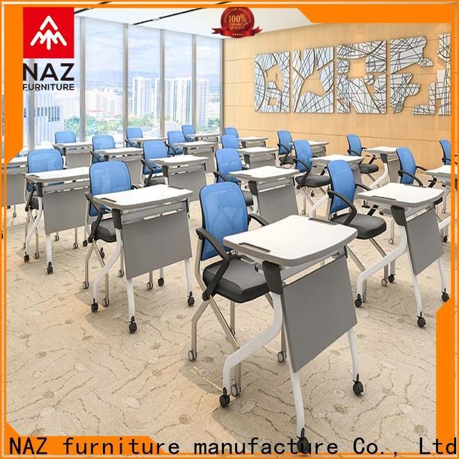 NAZ furniture desk foldable study desk for kids for school
