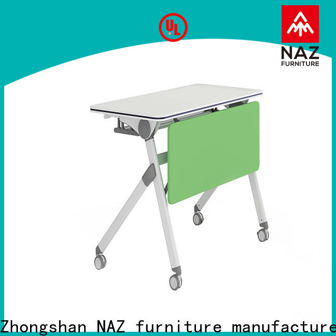 NAZ furniture computer training table design for sale for home