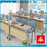NAZ furniture durable conference room furniture for conference for school