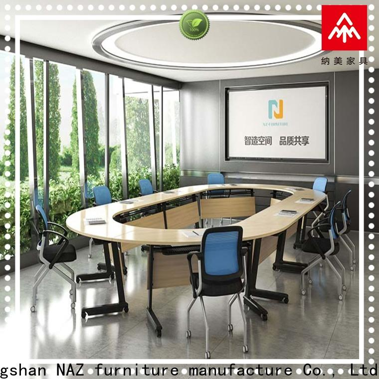 NAZ furniture comfortable conference room furniture for sale for office