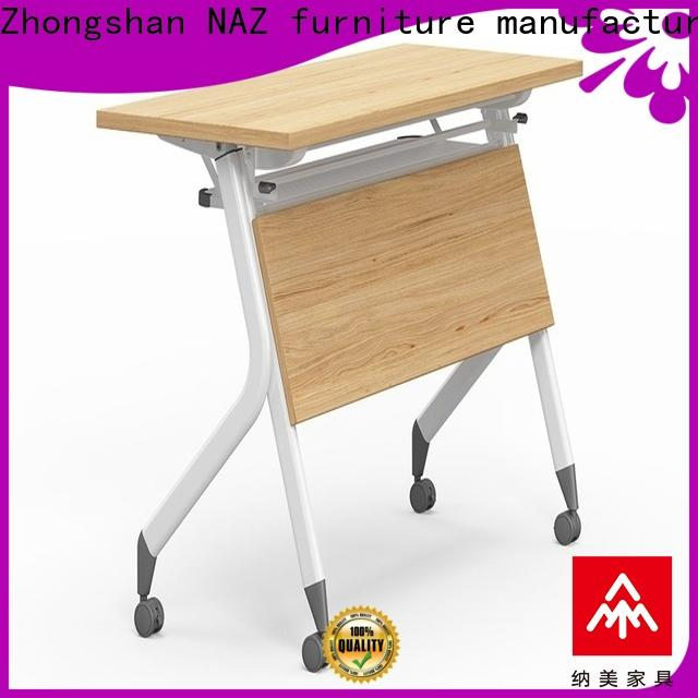 NAZ furniture ft008 office training tables for conference