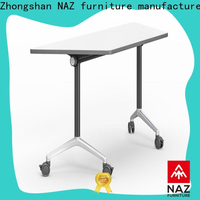 NAZ furniture writing training table multi purpose