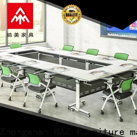 NAZ furniture comfortable meeting room table for sale for office