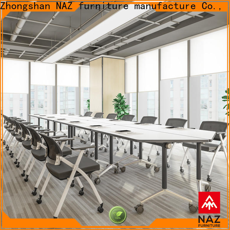 durable 12 person conference table ft002c for sale for school