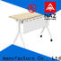 NAZ furniture multipurpose folding training table for sale for meeting room
