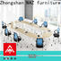 NAZ furniture ft017c 12 conference table for conference for school
